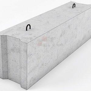 Фундаментный блок ФБС 24-5-6
