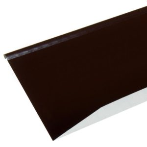 Планка примыкания верхняя (145*250 мм) Полиэстер