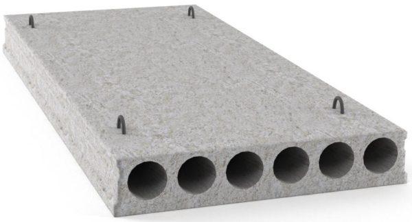 Плита перекрытия ПБ 50-12-8