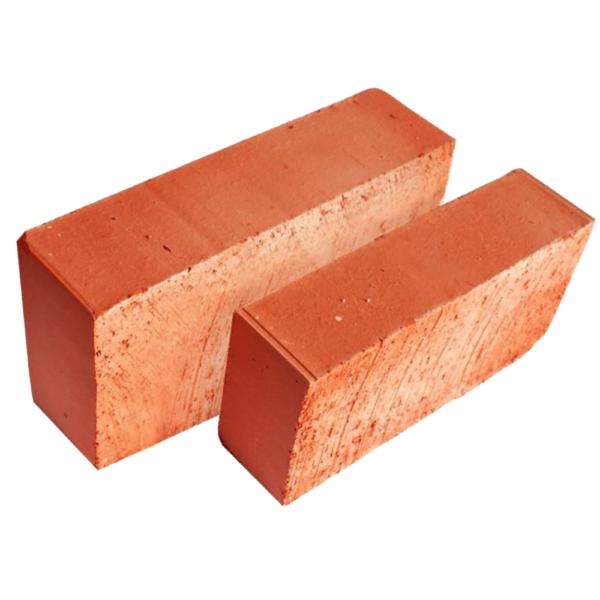 Кирпич керамический рядовой полнотелый одинарный