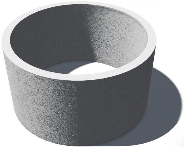 Кольцо колодца КС 7-6