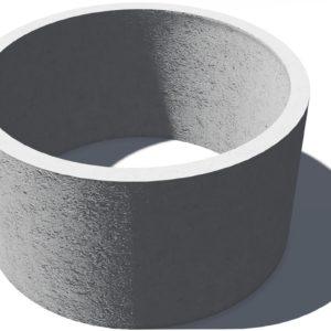 Кольцо колодца КС 7-3