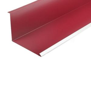 Планка примыкания нижняя (122*250 мм) Printech