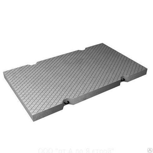 Дорожная плита 2П 30-18-10