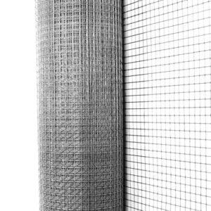 Сетка кладочная 100х100х5 рулон 50 м