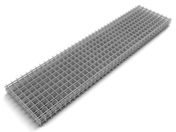 Сетка кладочная 50х50х3 0.5х2 м