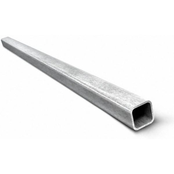 Труба профильная 10х10х1.2 6м