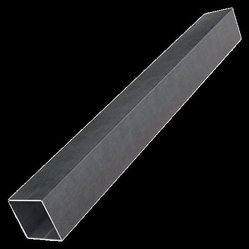 Труба профильная 100х100х4 12 м