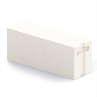 Блок газобетонный стеновой  (БП-200)