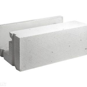 Блок газобетонный  U-образный для перемычек(БПU-300)