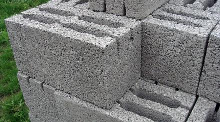 Газоблок или керамзитобетон что лучше для килограмм в м3 цементного раствора