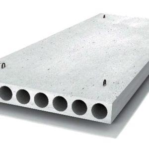 Плита перекрытия ПБ 45-15-8