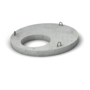 Плита перекрытия колодца ПП 10-1