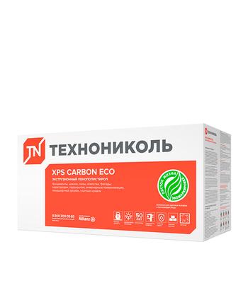 Утеплитель ТехноНиколь CARBON Еco 1180х580х100
