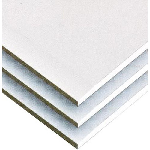 Лист гипсокартона влагостойкий Knauf 2500х1200х9,5 мм