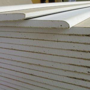 Лист гипсокартонный Кнауф 2500х1200х12,5 мм