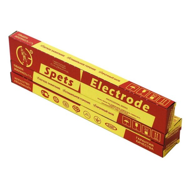 Электроды ОК-46.00 d=3мм СпецЭлектрод, (5 кг)
