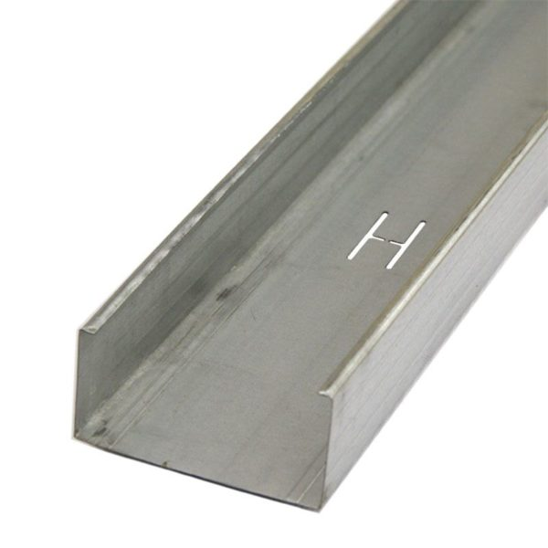 Профиль ПС-6 Кнауф 100×50×3000мм t=0,6