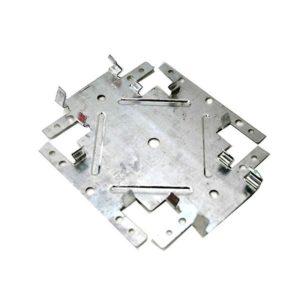 Соединитель одноуровневый краб Knauf ПП 60×27