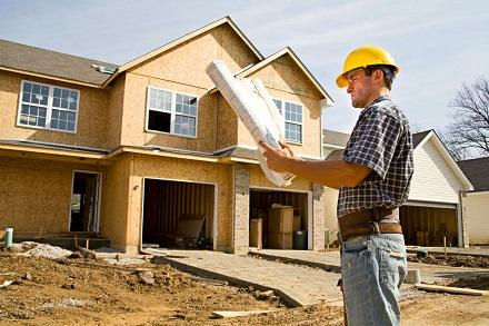 Строительство дома смета