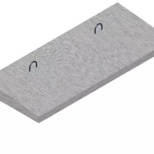 Парапетная плитка ПП 5.4-Т