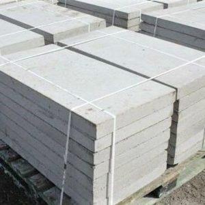 Плитка бетонная тротуарная 6П.10
