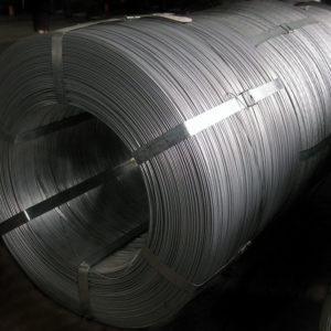 Проволока ВР-1 3 мм