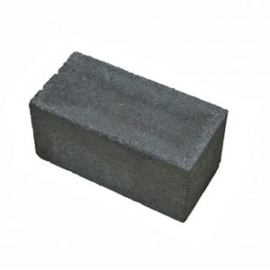 Фундаментный блок (полнотелый) 390х190х188
