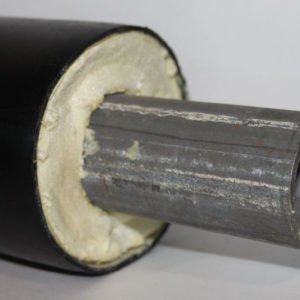 Труба ППУ-ПЭ ст.20 57х125