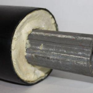 Труба ППУ-ПЭ ст.20 76х140