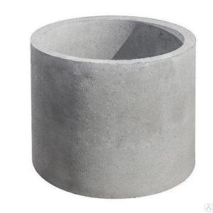 Кольца колодца КС 20-6