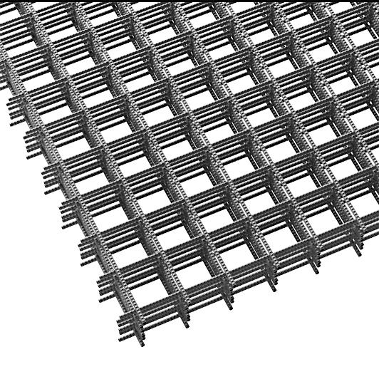 Сетка дорожная 100х100х3 1.5х3м