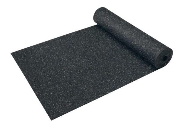 Покрытие резиновое Kraitec Top 5 мм