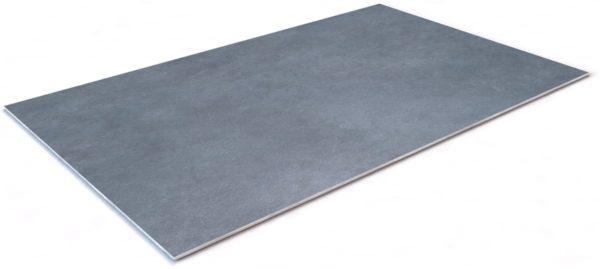 Лист стальной (г/к) 2 мм (1,25 м *2,5 м)