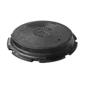 Люк канализационный тяжелый ГОСТ 3634-99