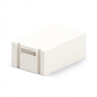 Газобетонный блок «Поревит» БП-400 (D 500)