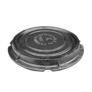 Люк канализационный средний ГОСТ 3634-99