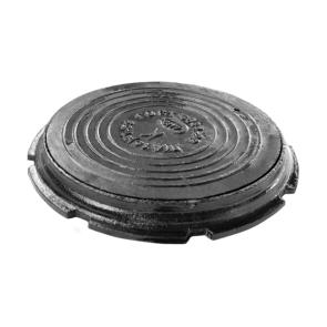 Люк канализационный лёгкий ГОСТ 3634-99